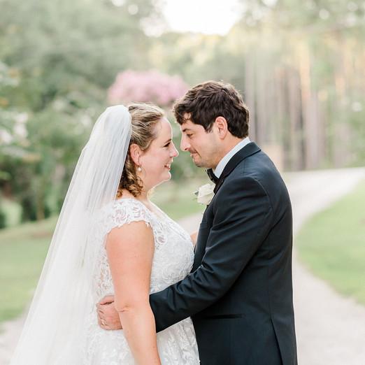 Lauren & James | Married
