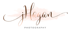 jHagan Photography Logo