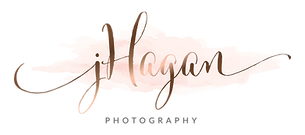 jHagan Photography Logo
