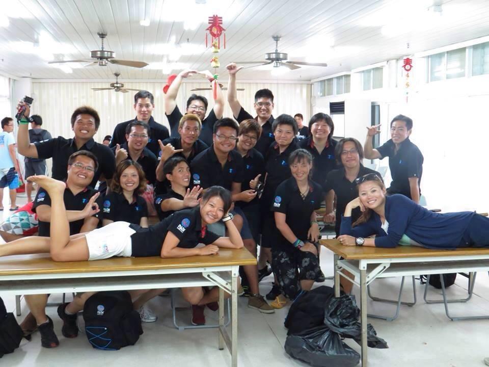 第6期IDC教練班