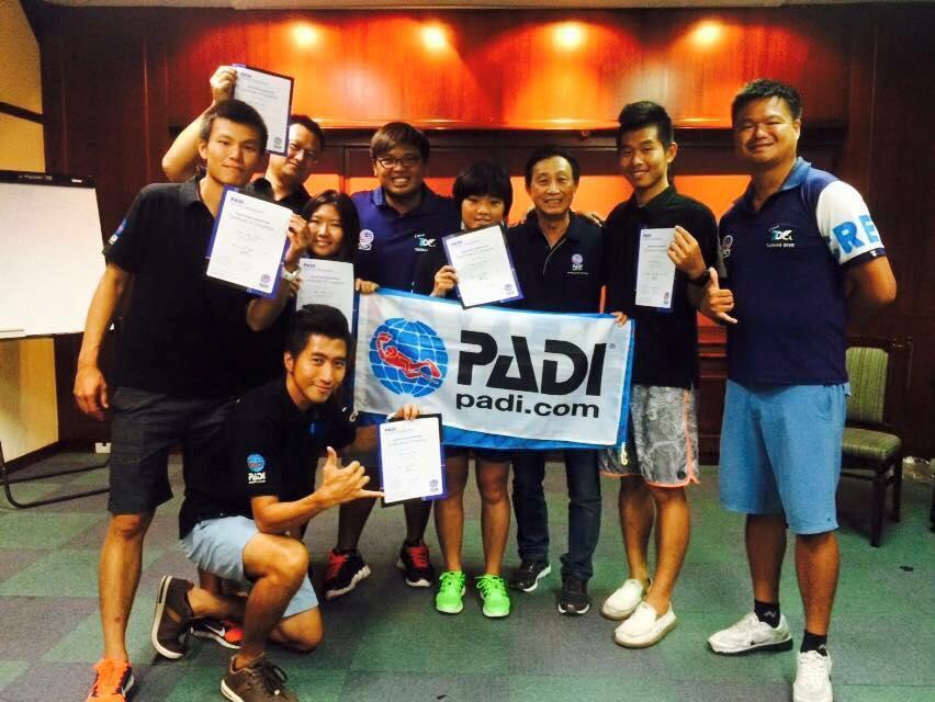 第18期IDC教練班