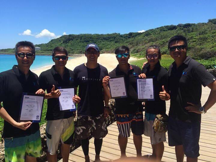 第22期IDC教練班