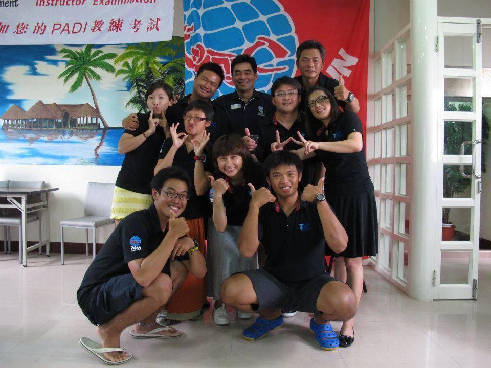 第2期IDC教練班