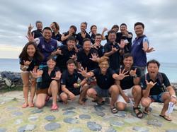 第34期IDC教練班