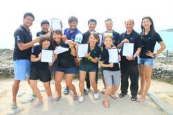 第15期IDC教練班