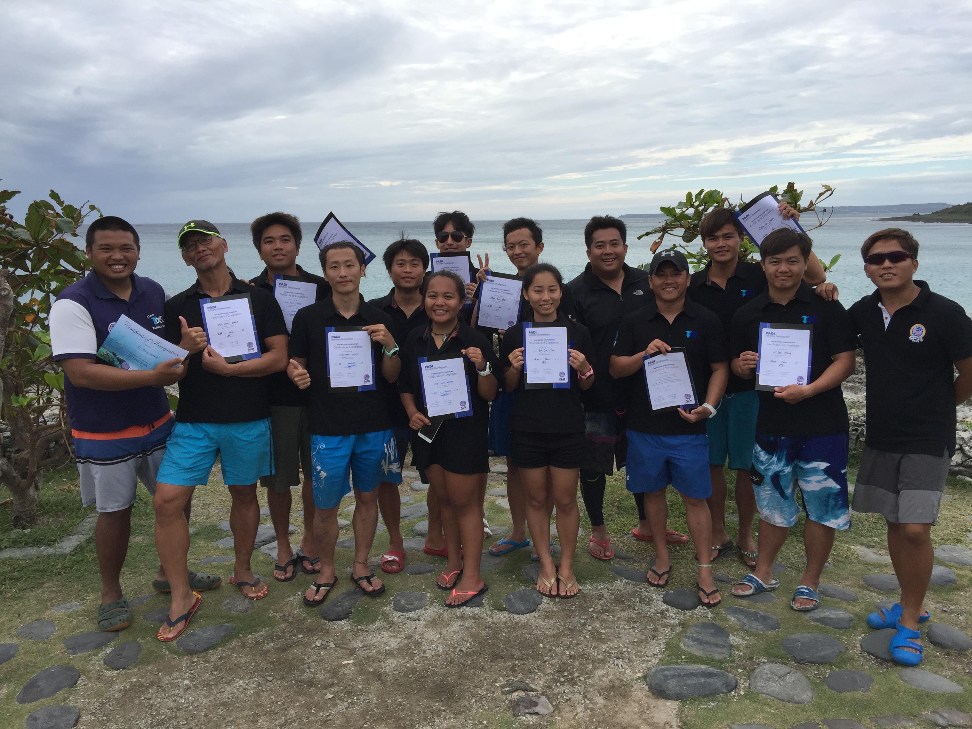 第29期IDC教練班