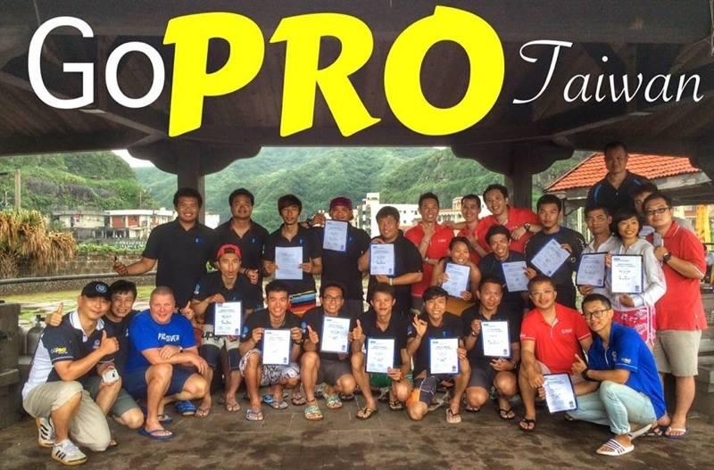 第11期IDC教練班