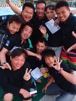 第5期IDC教練班