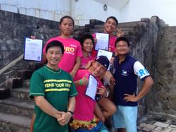 第13期IDC教練班