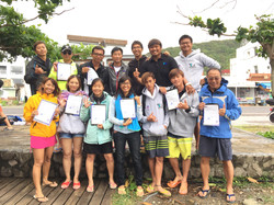 第24期IDC教練班