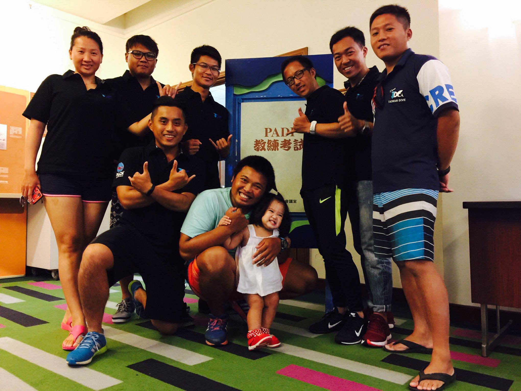 第32期IDC教練班