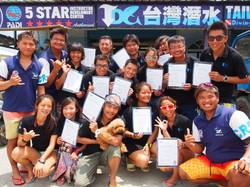第17期IDC教練班