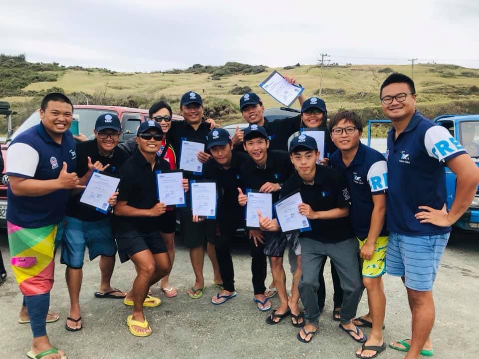 第35期IDC教練班