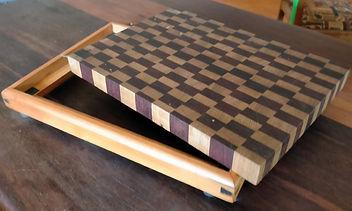 tas oak and jarrah small rectangles 330