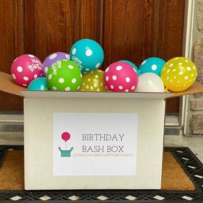 Birthday Bash Box