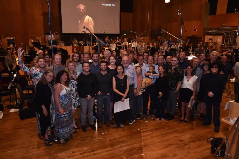 ASCAP Film Scoring Workshop 2017