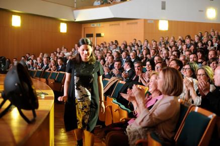 Juan Gil Family Estates International Soundtrack Competition Award Ceremony