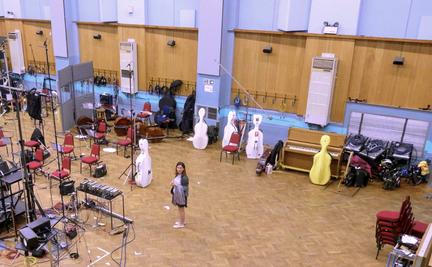 Abbey Road Studio One