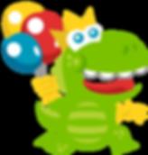 Dragon parque infantil camelot la eliana