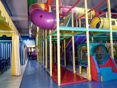 Parque Infantil Camelo la Eliana