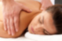 Roseville Sports Massage