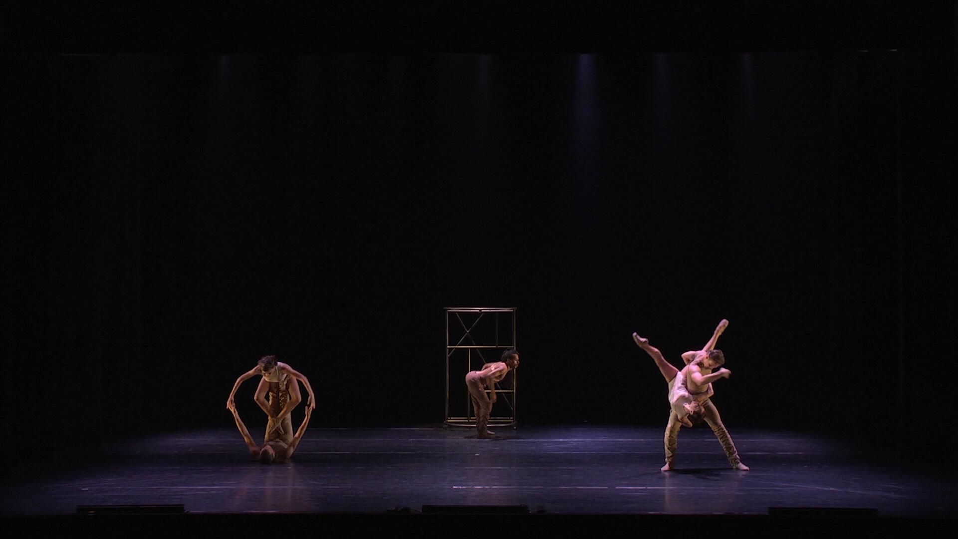 Ballet Jerusalem