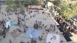 """Steet Painting"" Festival"