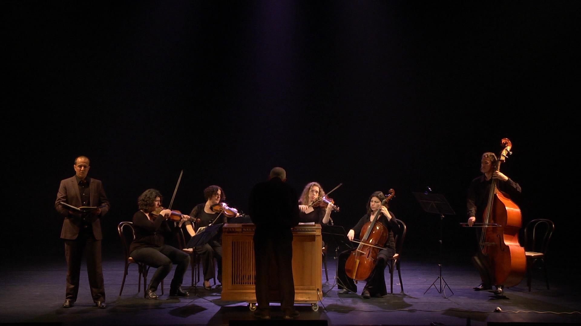 Jerusalem Baroque Orchestra