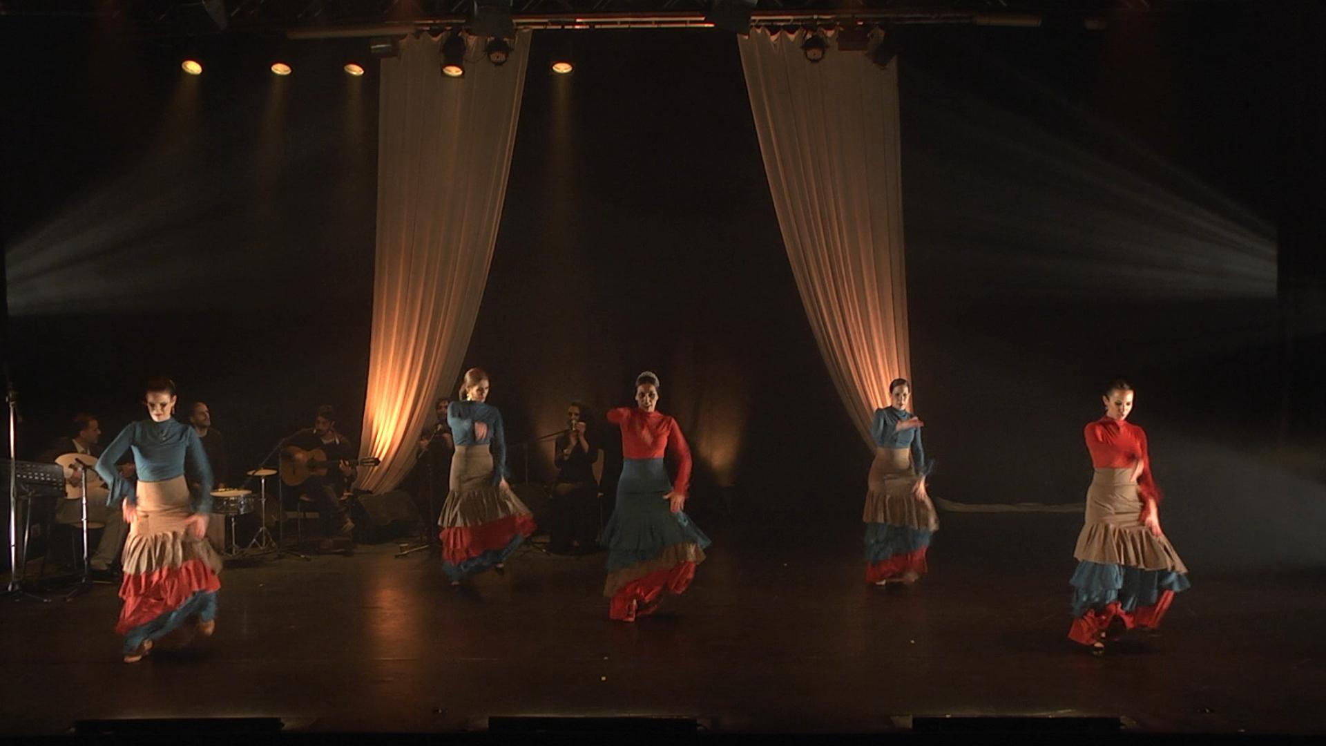 Flamenco Natural