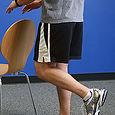 ACL rehab Single Leg Balance