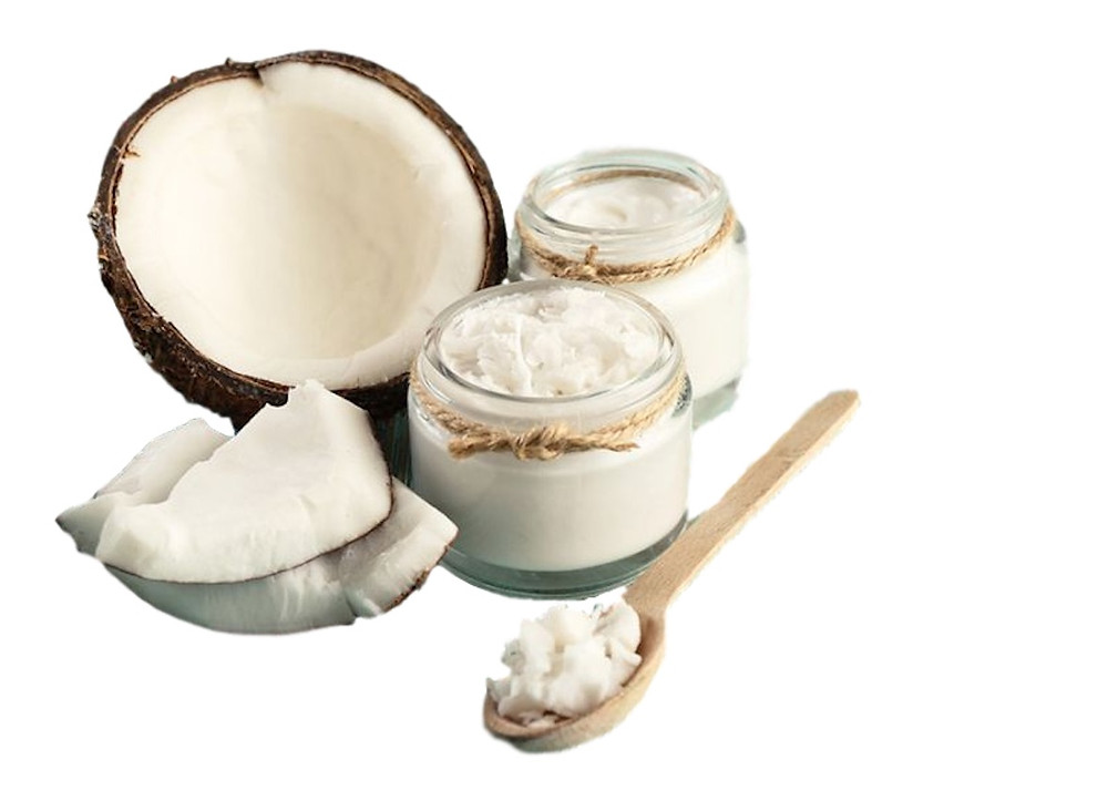 Heal Scars with Coconut Oil