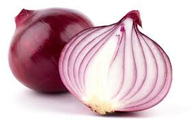 Heal scars with Onion extract