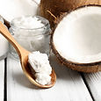 Coconut oil Knee Anti-inflammatory