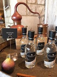 Spiced Fig Gin