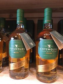 Peated Cask Single Malt Whisky