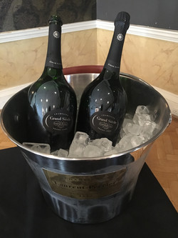 Laurent Perrier Grand Siecle