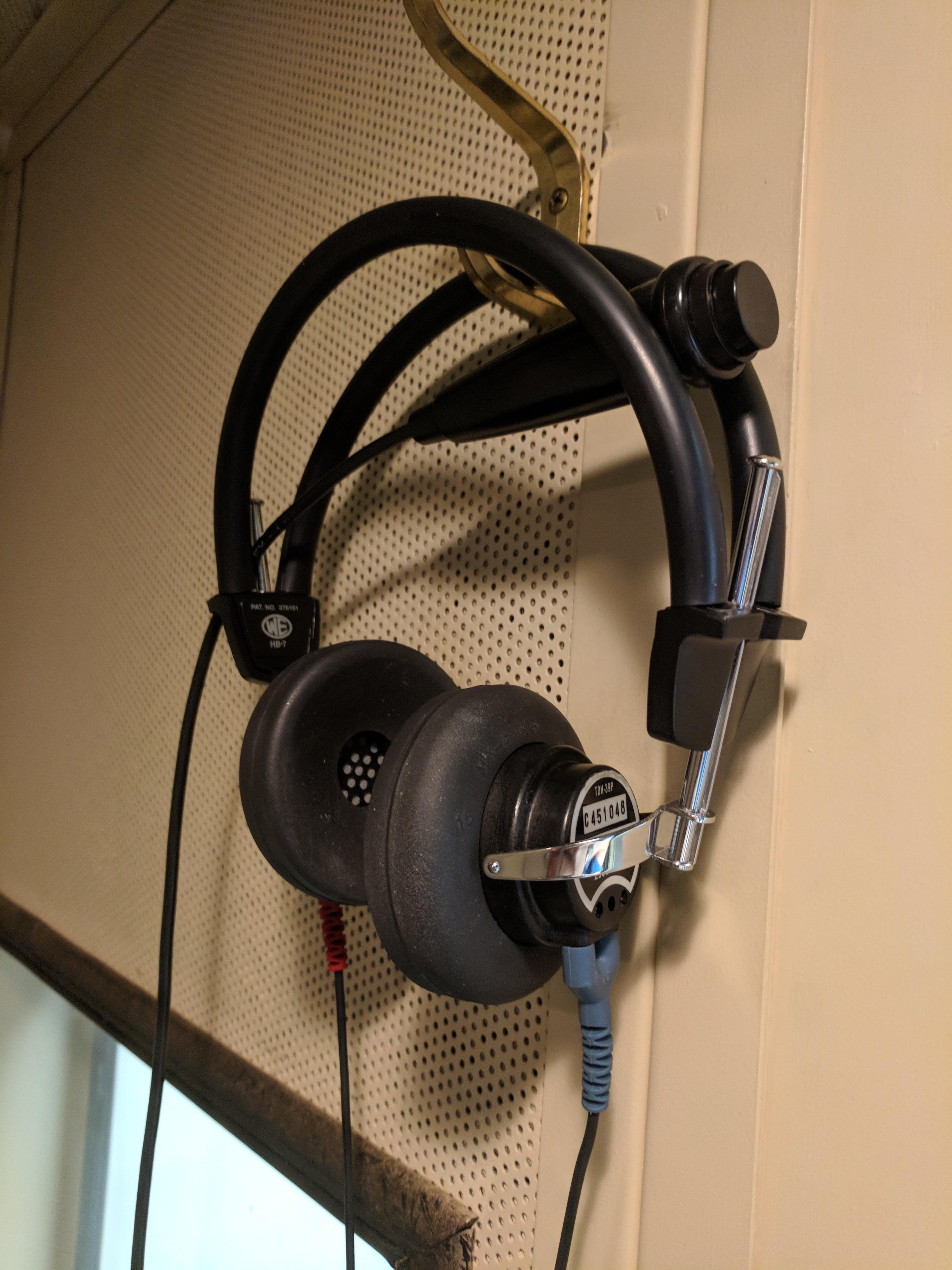 Returning Hearing Evaluation