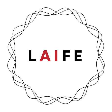 Laife logo (transparent BG - colored).jp