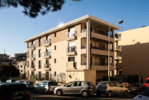 2014 - Le Paulenry - 600 m² - Nice - Belei Fréres
