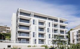 2019 - Corniche Marine - 1600 m² - Nice - Cogedim