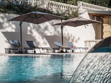 Hôtel Villa Genesis - Menton
