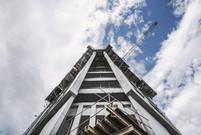 Immeuble de Bureaux - Nice