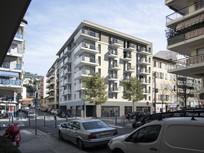 Easy Life - 2000 m² - 49 Logements - Nice - Sagec
