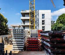 Villa Clara - 2960 m² - 54 Logements - Nice - Sagec
