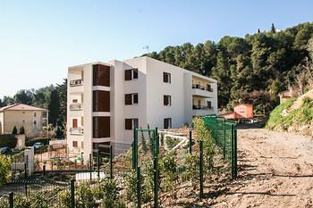 2014 - Villa Olivea - 1150 m² - Nice - Nexity