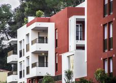 2019 - Villa Anastasia - 3500 m² - Nice - Groupe Gambetta