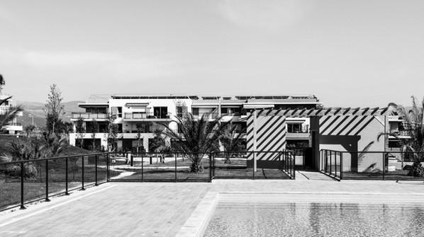 2017 - Le Domaine des Roses - 7150 m² - Nice - Nexity