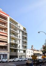 Cosy - 1330 m² - 30 Logements - Nice - Sagec