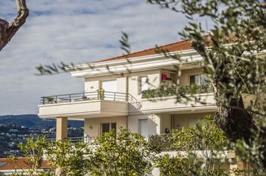 2015 - Ouest Riviera - 3000 m² - Nice - Sagec