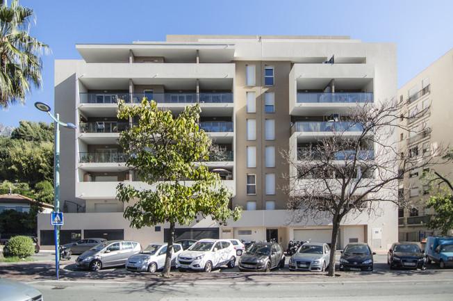 2017 - Villa Charlotte - 3780 m² - Menton - Nexity